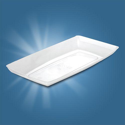 Disposable platter