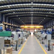 the new phase of Plastic Medicine Holding Factory (6)
