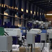 the new phase of Plastic Medicine Holding Factory (8)